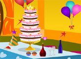 Игра День Рождения принцессы
