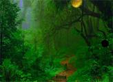 Игра Чудесный светлый лес