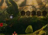 Игра Побег из жемчужного леса