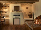 Игра Побег с современного глиняного дома