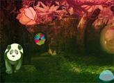 Игра Гигантская панда