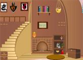Игра Побег из большого дома