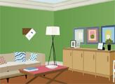 Игра Побег из зелёного дома отдыха
