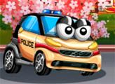 Игра Игрушечные Машинки: Япония