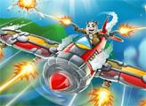 Игра Небесная сила: Воздушный бой