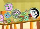Игра Эволюция детей