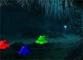 Игра Побег из фантастической пещеры
