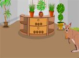Игра Побег кенгуру