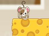 Игра Сыр и мышь