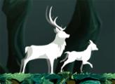 Игра Чистка леса