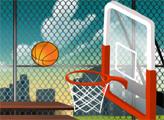 Игра Симулятор баскетбола