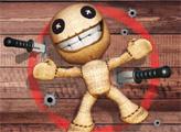 Игра Кукольный убийца