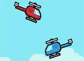 Игра Битва вертолетов