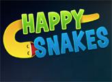 Игра Счастливая змейка