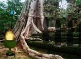 Игра Лес династии Майя