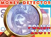 Игра Детектор денег: Польский злотый
