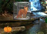 Игра Побег дикого лиса