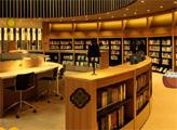 Игра Побег из большой библиотеки