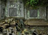 Игра Побег из храма обезьяны