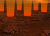 Игра Фантастический Марс