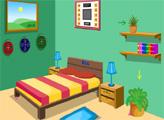 Игра Побег из комнаты игрушек