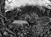 Игра Побег из леса Калибан