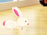 Игра Побег Пасхального кролика из комнаты