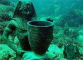 Игра Побег из египетского подводного мира