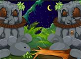 Игра Побег лилипутов от опасной ведьмы