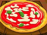 Игра Хэллоуин пиццерия