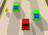 Игра Опасное  шоссе
