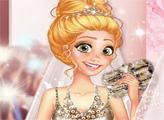 Игра Роскошные свадебные платья