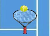 Игра Теннисный мяч