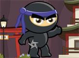Игра Темный ниндзя