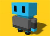 Игра 3D пиксели