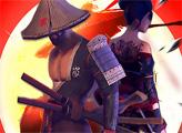 Игра Воин Самурай