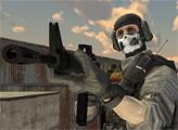Игра Бойцы в масках: Безлимит
