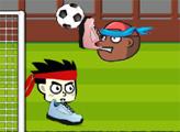 Игра Спортивные мини-битвы