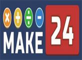Игра Получить 24