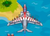 Игра Воздушная война