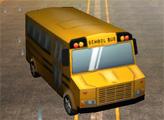 Игра Автобусный симулятор