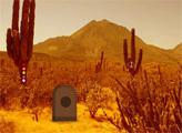 Игра Кактус пустыни