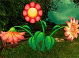 Игра Побег из сюрреалистического леса