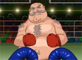 Игра Бокс Суперзвезд