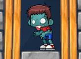 Игра Злые зомби