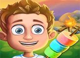 Игра Кемпинг: Семейное приключение