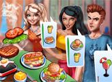 Игра Кулинарный опыт