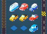 Игра Эволюция автомобиля