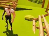 Игра Симулятор стройки форта