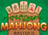 Игра Мастер маджонга 2